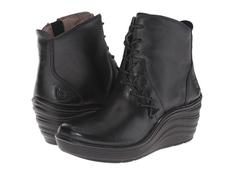 Bionica - Corset (Black) Women's Boots