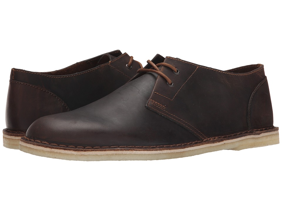 Clarks Jink (Beeswax) Men