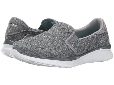 SKECHERS - Equalizer (Grey) Women