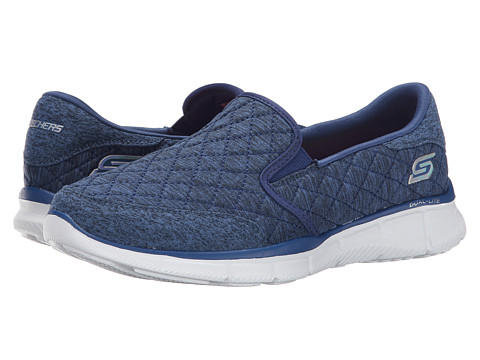 SKECHERS - Equalizer (Navy) Women's Shoes