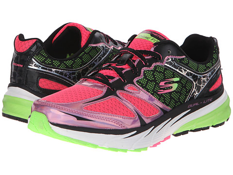 SKECHERS - Optimus (Black) Women