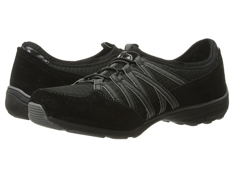 SKECHERS - Conversations - Holding Aces (Black) Women's Lace up casual Shoes