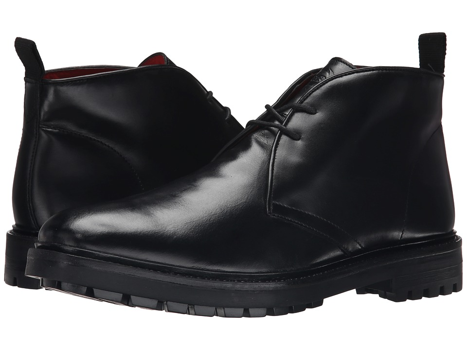 Base London - Stephenson (Black) Men