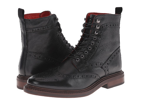 Base London - Berners (Black) Men