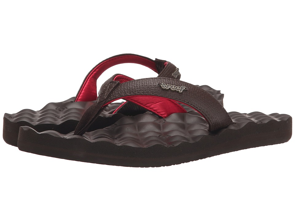 Reef - Reef Dreams (Brown/Rose) Women