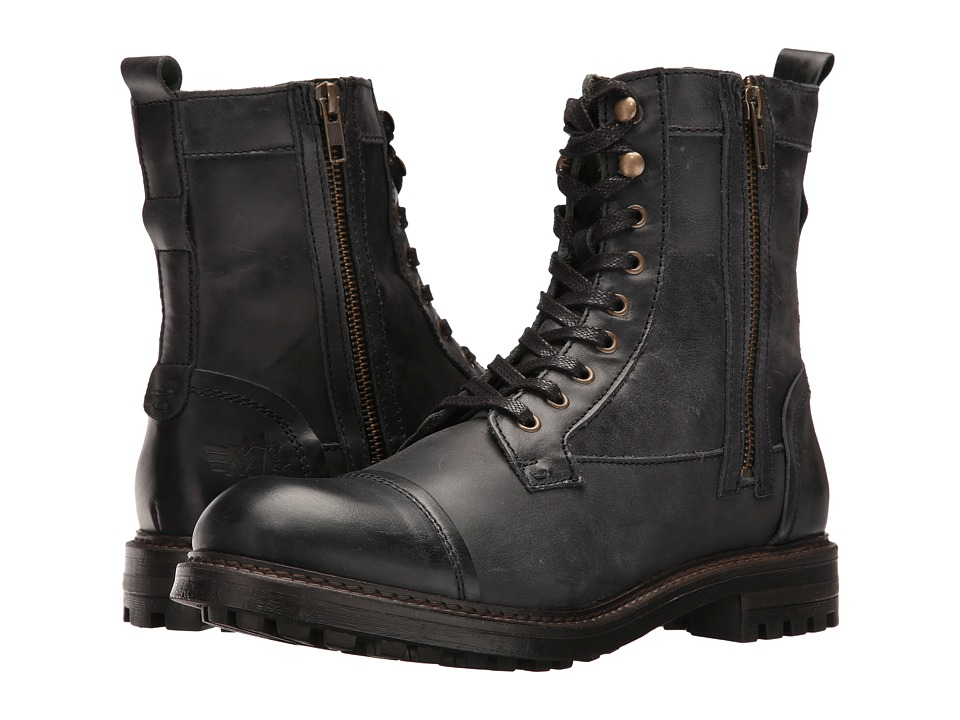 Base London Reivers (Black) Men