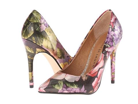 Chinese Laundry - Neapolitan (Winter Pink) High Heels
