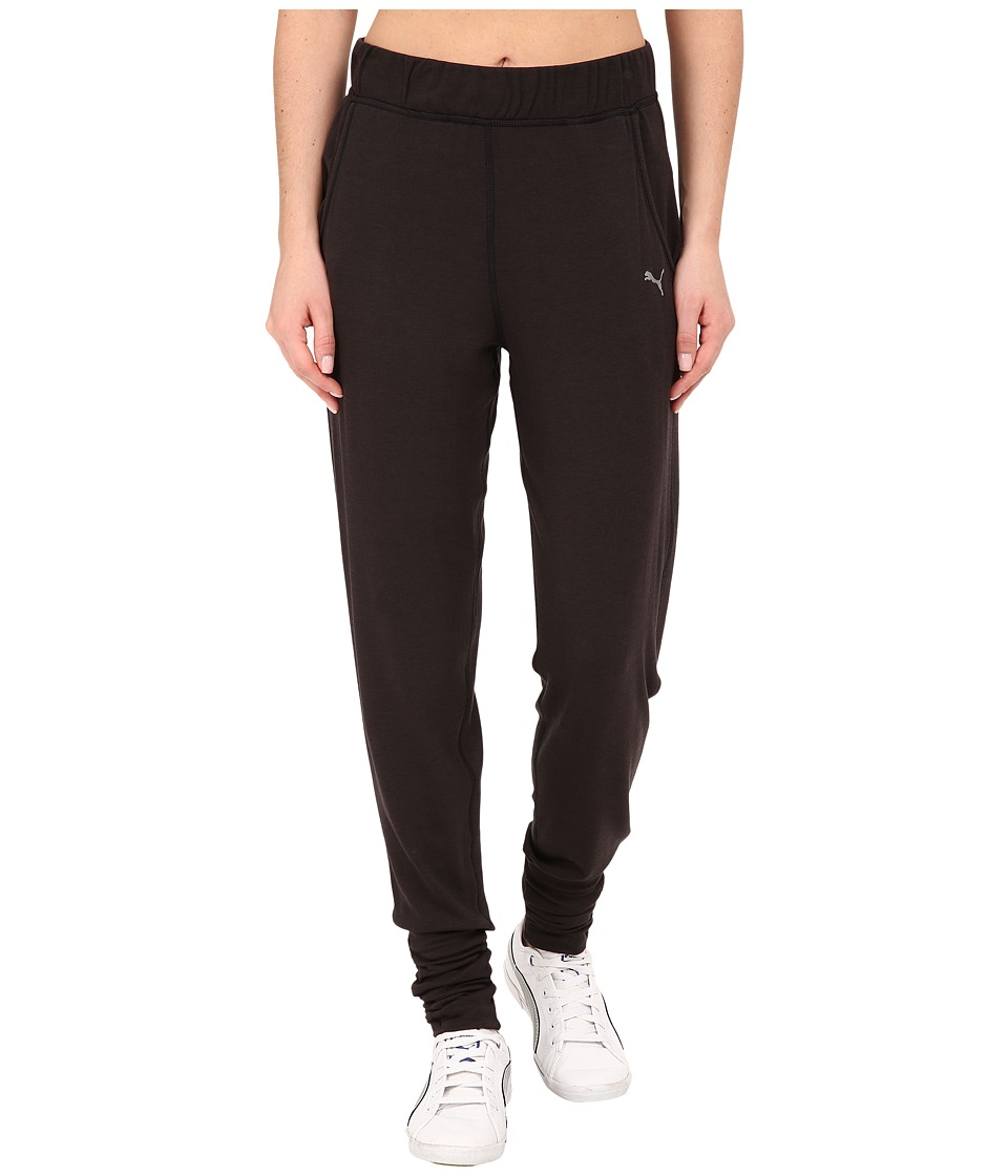 PUMA - ST Restore Pants (Black) Women's Casual Pants