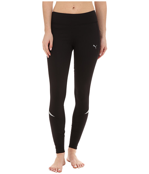 PUMA - Power Warm Tights (Black) Women