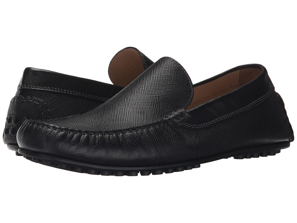 ECCO - Hybrid Moc (Black) Men