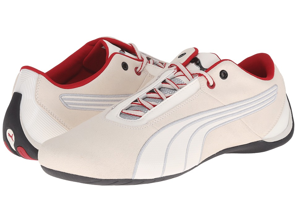 PUMA - Future Cat S1 Nightcat (Vaporous Gray/Vaporous Gray/Puma Silver) Men