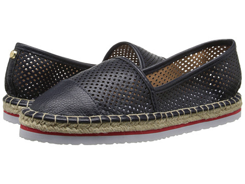 Tommy Hilfiger - Edore 4 (Marine/Marine/Marine) Women's Slip on Shoes