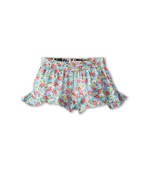 Billabong Kids - Beat The Heat Shorts (Little Kids/Big Kids) (Mint) Girl's Shorts