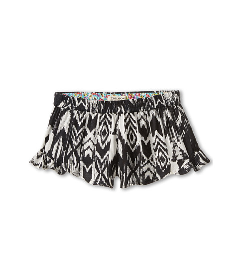 Billabong Kids - Beat The Heat Shorts (Little Kids/Big Kids) (Off Black) Girl