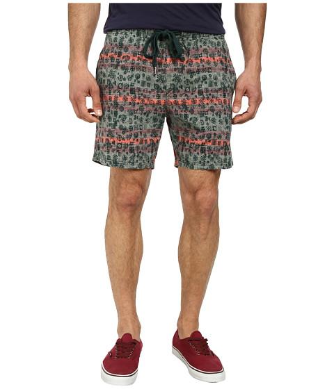 Volcom - Questo Short (Evergreen) Men's Shorts