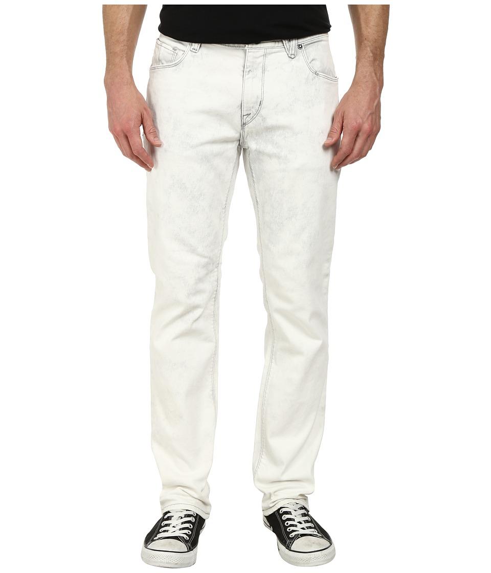 Volcom - Nova Solver Jean (Off White) Men