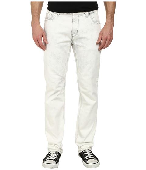 Volcom - Nova Solver Jean (Off White) Men's Jeans