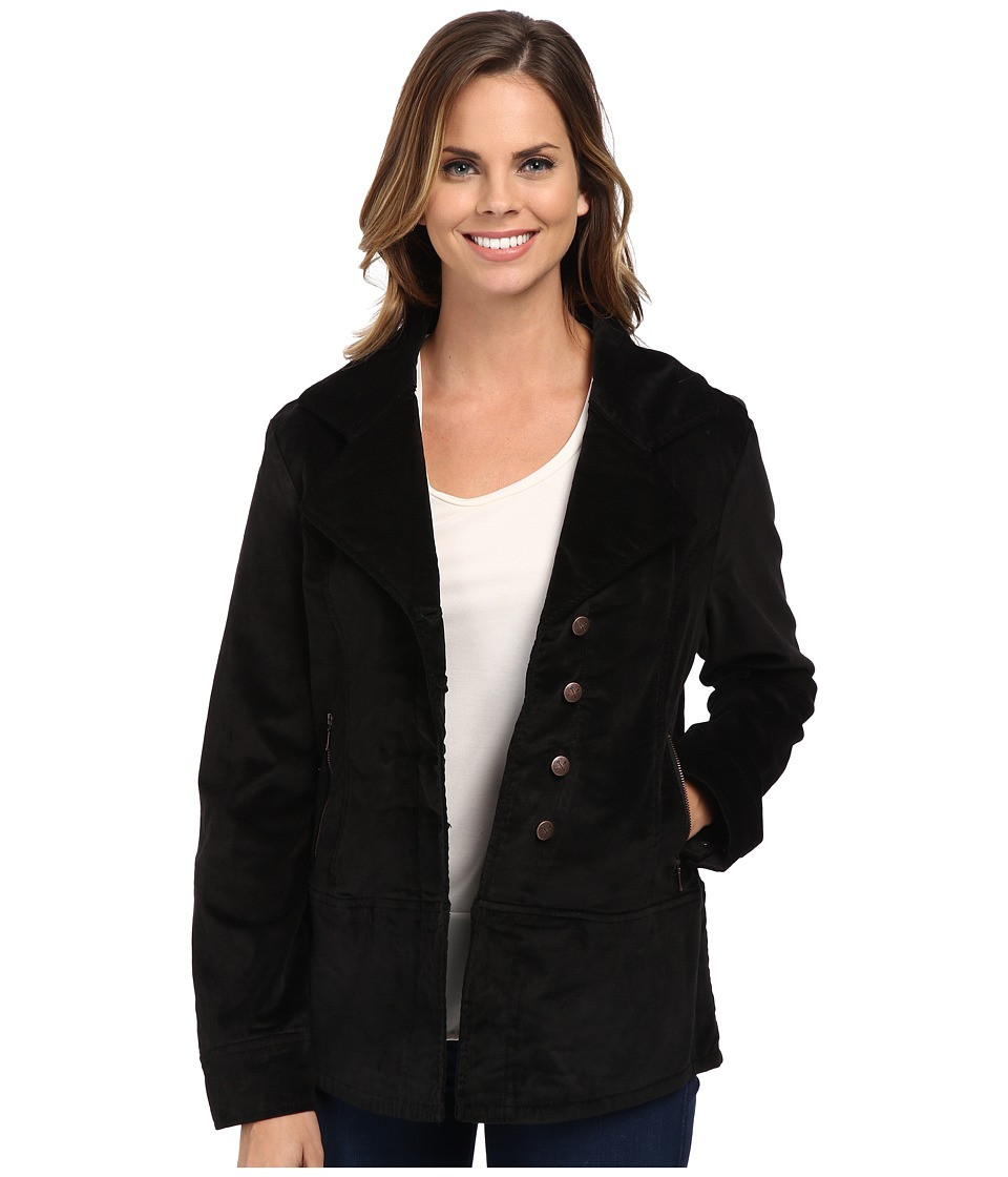 Christopher Blue - Chantal Jacket (Black) Women's Coat