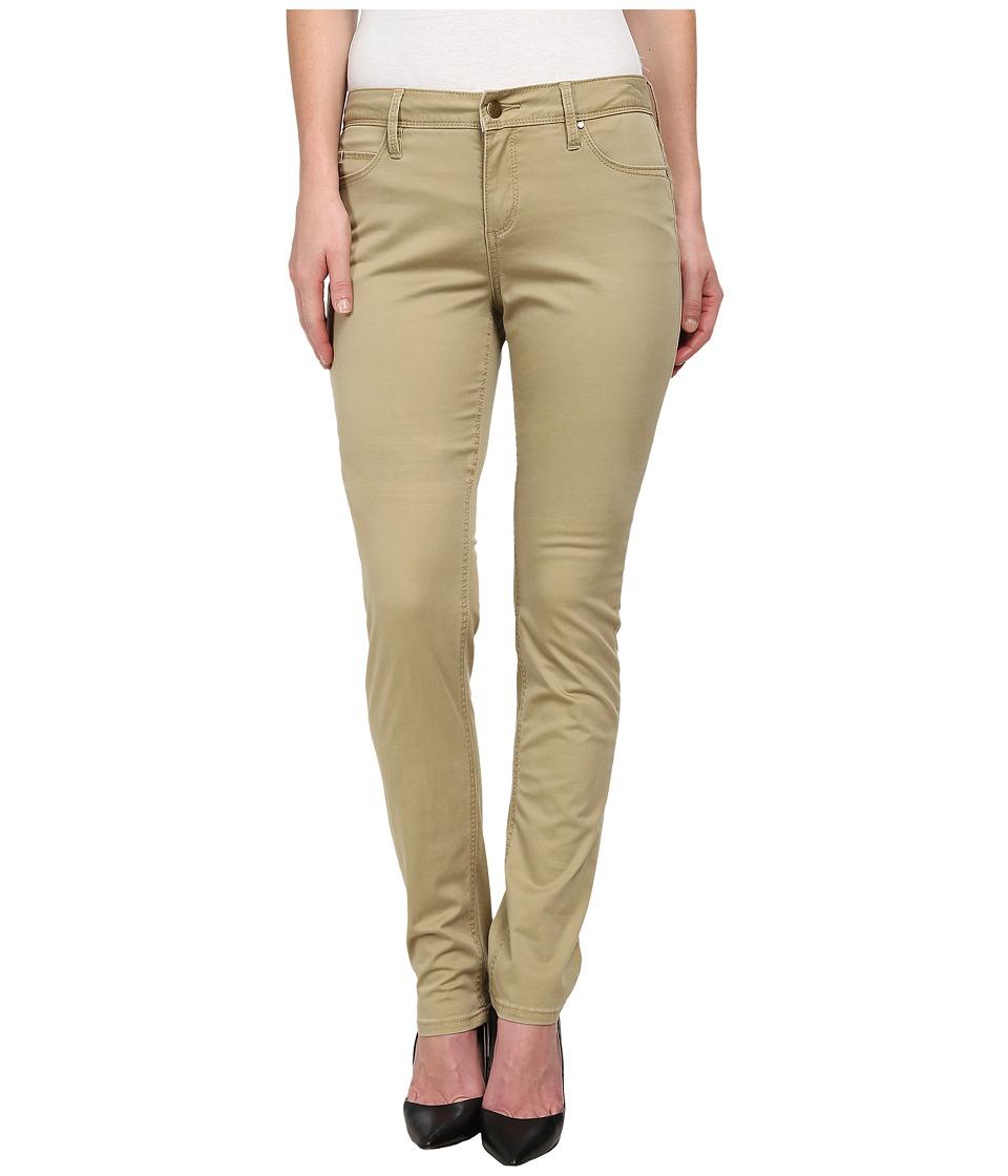 Christopher Blue - Sophia Skinny Carmel Twill (Cork) Women's Casual Pants