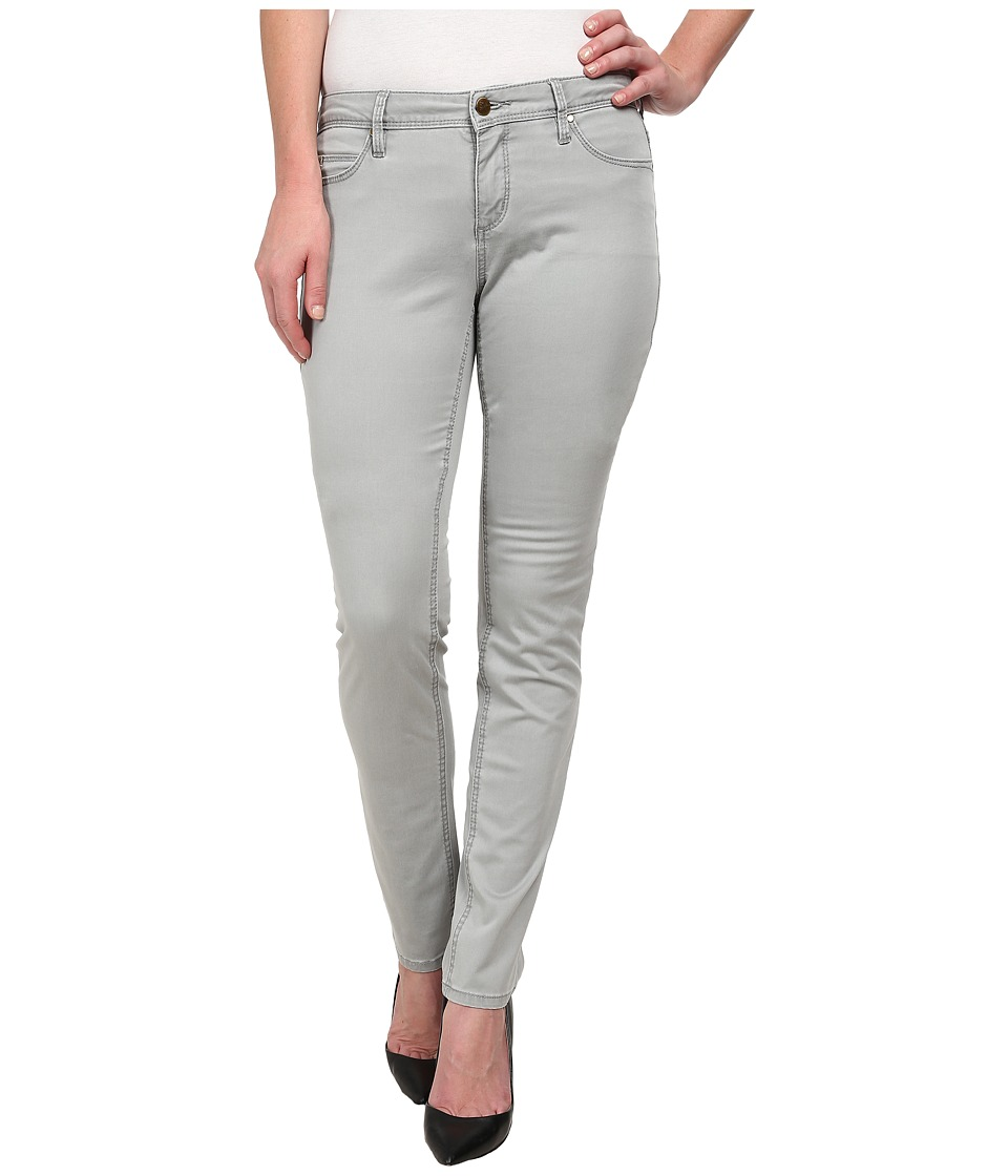 Christopher Blue - Sophia Skinny Carmel Twill (Pavement) Women's Casual Pants