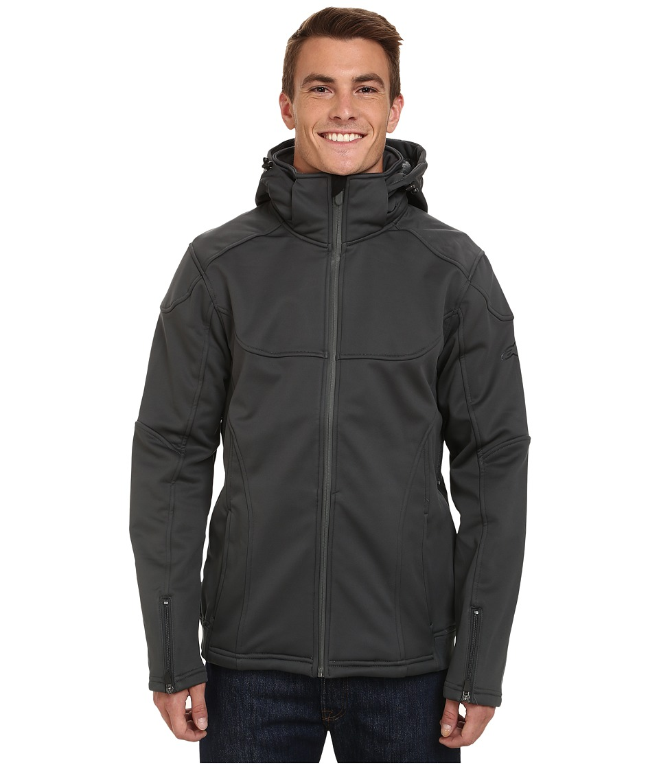 Alpinestars - Headline Jacket (Charcoal) Men's Coat