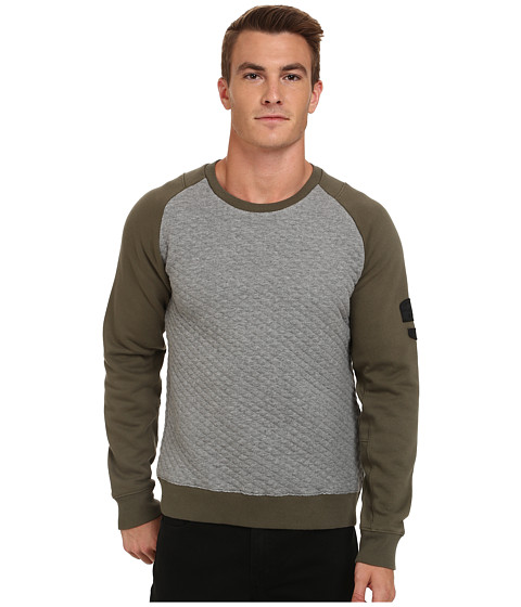 Alpinestars - Elm Fleece (Army Green) Men's Fleece