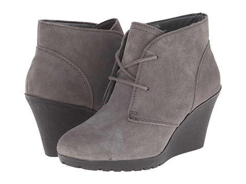 White Mountain - Icon (Charcoal) Women's Lace-up Boots