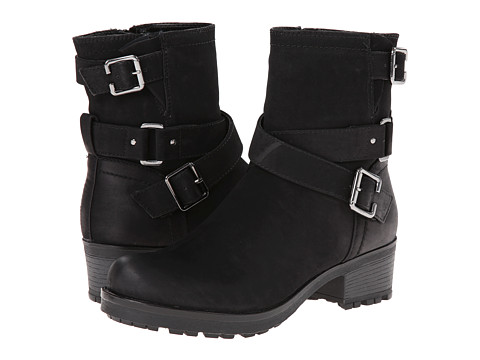 White Mountain - Backup (Black) Women's Shoes