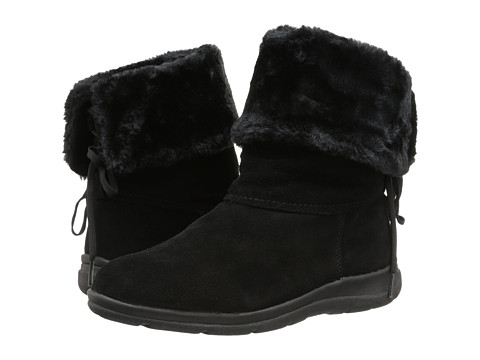 White Mountain - Thumper (Black) Women's Shoes