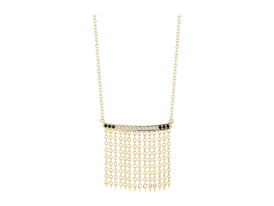 Elizabeth and James - Kona Necklace (Yellow Gold) Necklace