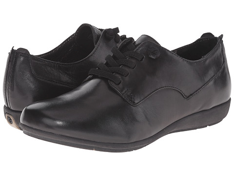 Josef Seibel - Faye 13 (Black) Women's Shoes