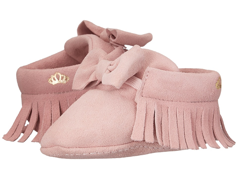 Pampili - Mini 113 (Infant) (Rose) Girl's Shoes