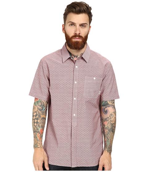 Vans - Frazier ll (Redrum) Men's Clothing
