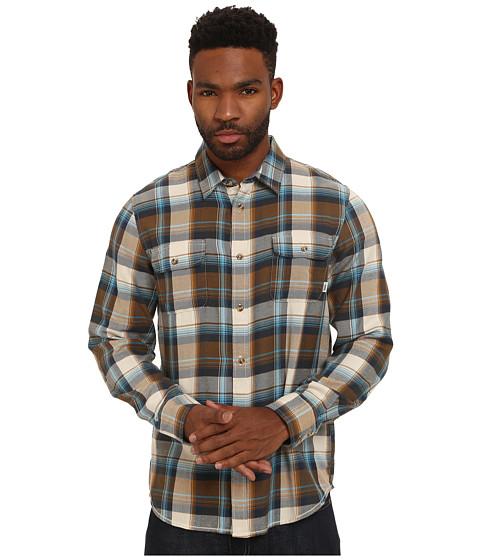 Vans - Elm (Golden Brown) Men's Clothing