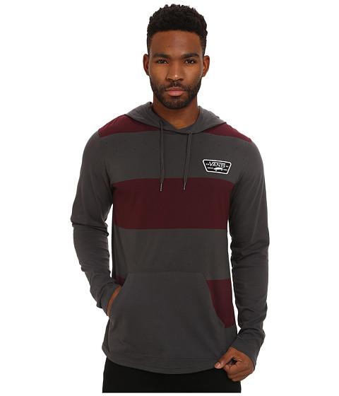 Vans - Milner (Port) Men's Clothing