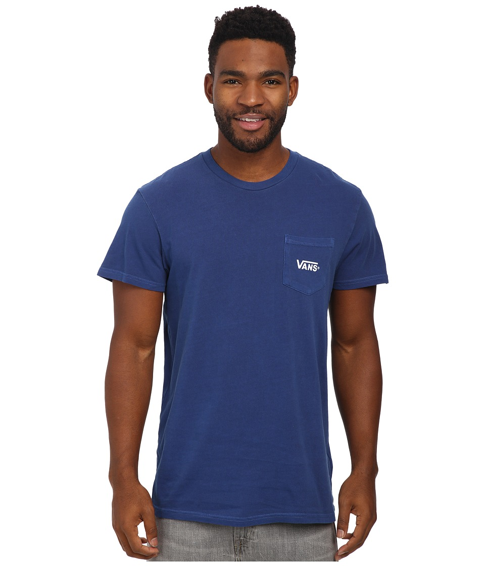 Vans - Drop V Pocket Tee (Exblusive) Men's T Shirt
