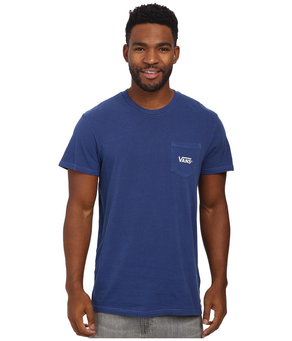 Vans - Drop V Pocket Tee (Exblusive) Men's T Shirt