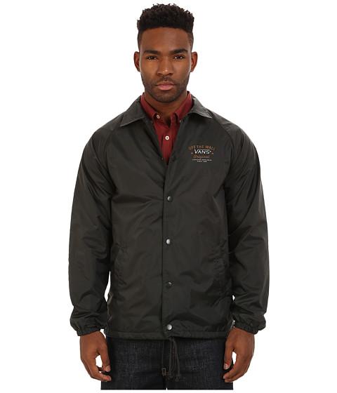 Vans - Torrey (Pirate Black) Men's Coat