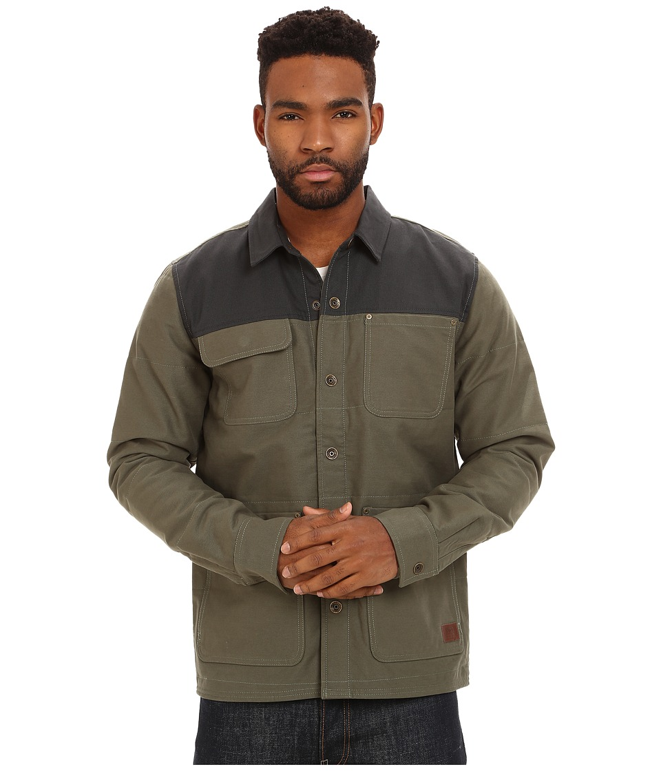 Vans - Gable (Anchorage) Men's Coat