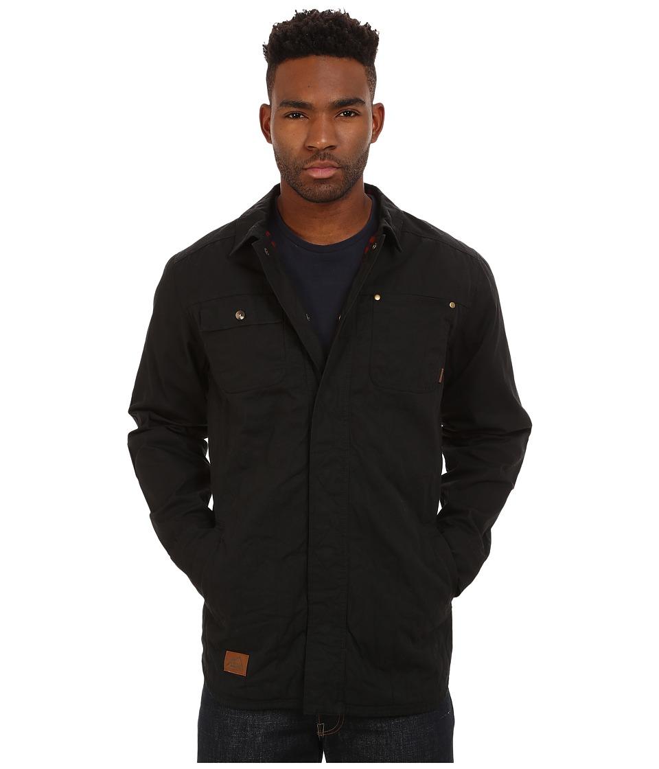 Vans - Tanka II (Black) Men's Coat