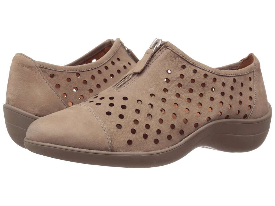 Gentle Souls - Austin (Mushroom) Women's Shoes