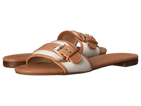 Tommy Hilfiger - Indie (Sable/Chic Cream) Women's Sandals