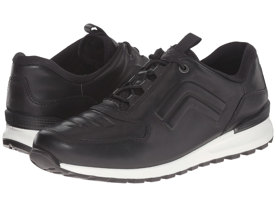 ECCO - CS14 Toggle (Black) Women