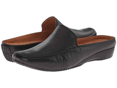 Gentle Souls - Imex (Black Leather) Women's Shoes