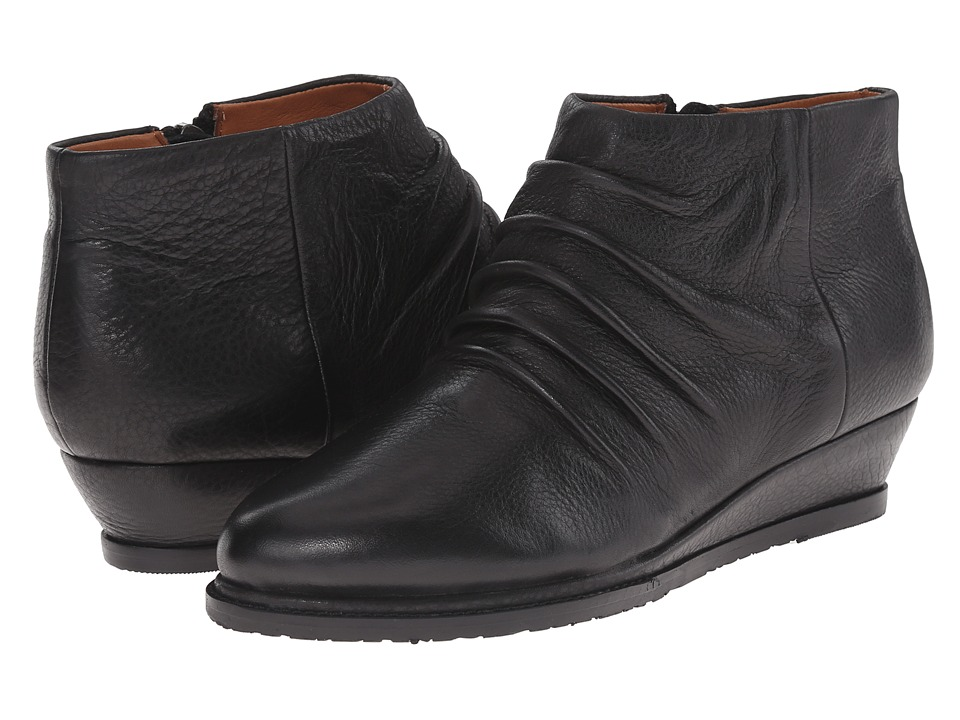 Gentle Souls - Norton (Black) Women's Shoes