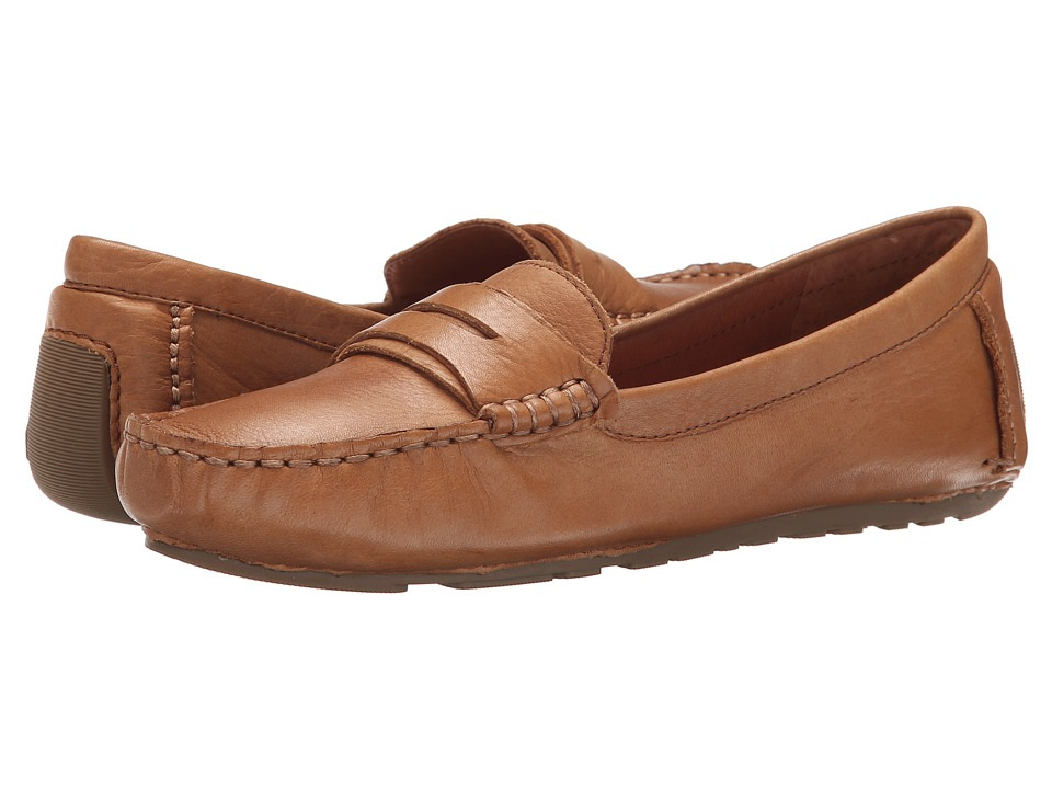 Gentle Souls - Portobello (Saddle Leather) Women's Shoes