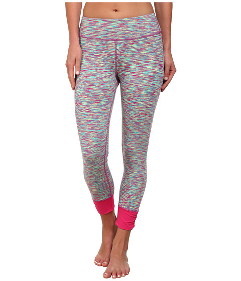 Tonic - Melody Capri Pants (Carnival) Women