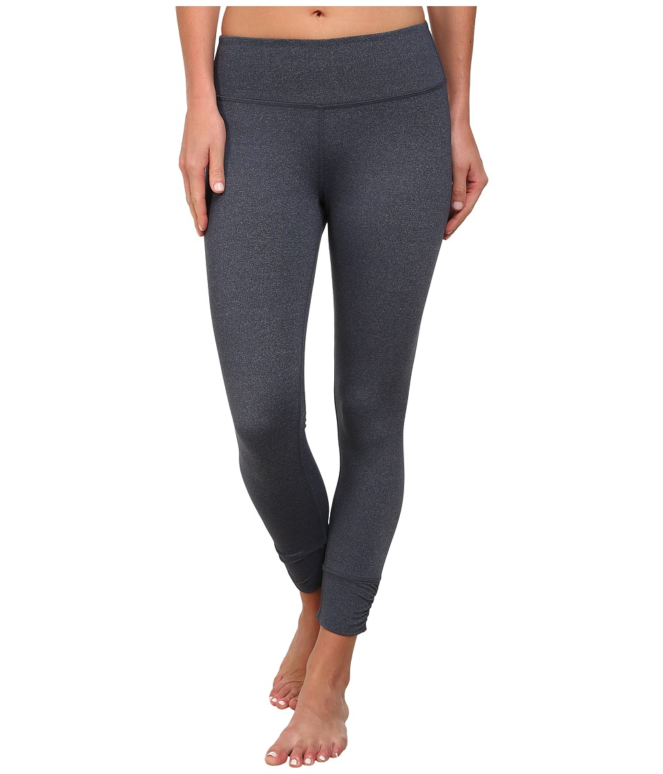 Tonic - Melody Capri Pants (Ink Heather) Women's Capri