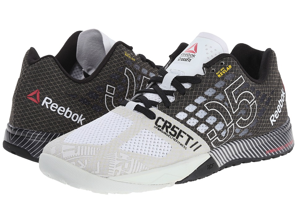 Reebok - CrossFit Nano 5.0 (Polar Blue/Black/Neon Cherry) Women's Cross Training Shoes