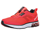 Reebok Jet Dashride (Neon Cherry/Gravel/White/Black)